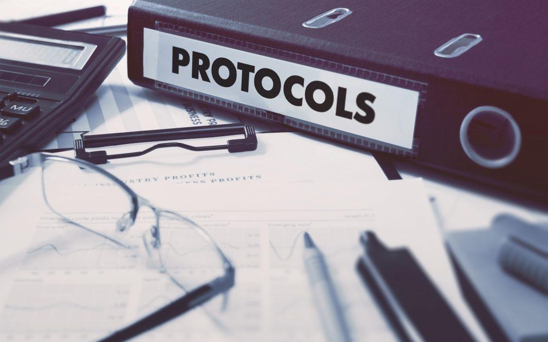 WADO, QIDO, C-GET, C-MOVE: protocolos mais utilizados na Radiologia